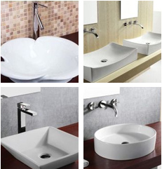 Bathroom gadgets cool bathroom design ideas for Emodern decor