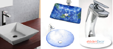 Bathroom Remodeling Products