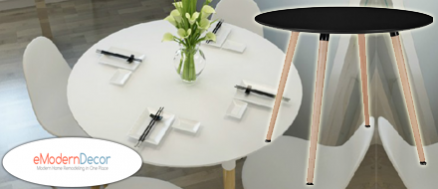 Design dining space