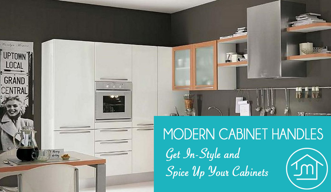Spice Up Your Cabinet with Our Handles