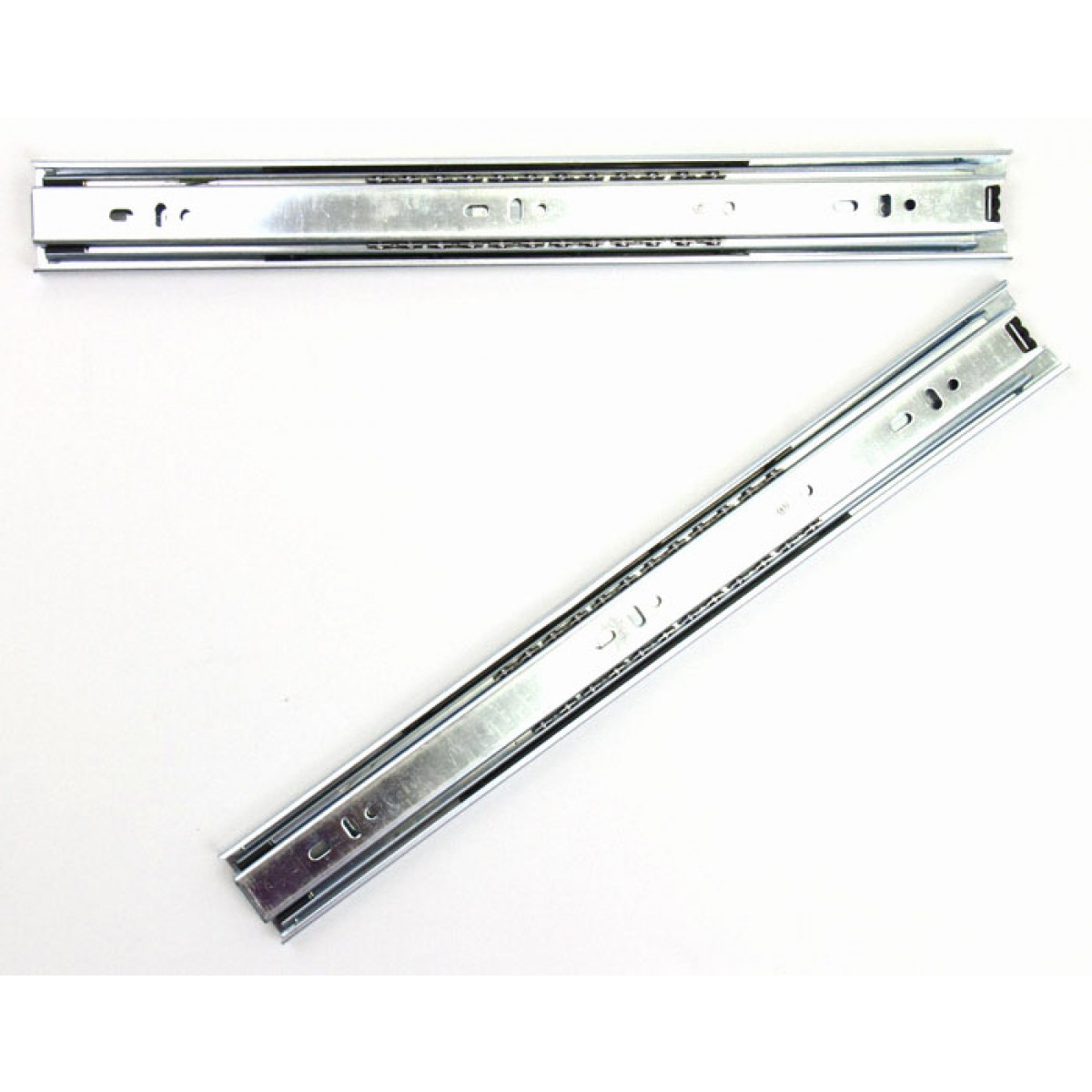 16 Inch Full Extension Ball Bearing Side Mount Drawer