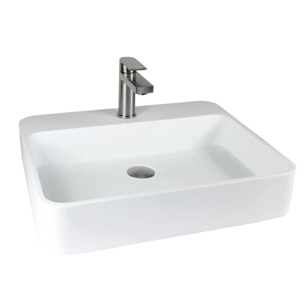 Single Hole Vessel Sink Faucet : Display Gallery Item 1 Display Gallery Item 2 Display Gallery Item 3 ...