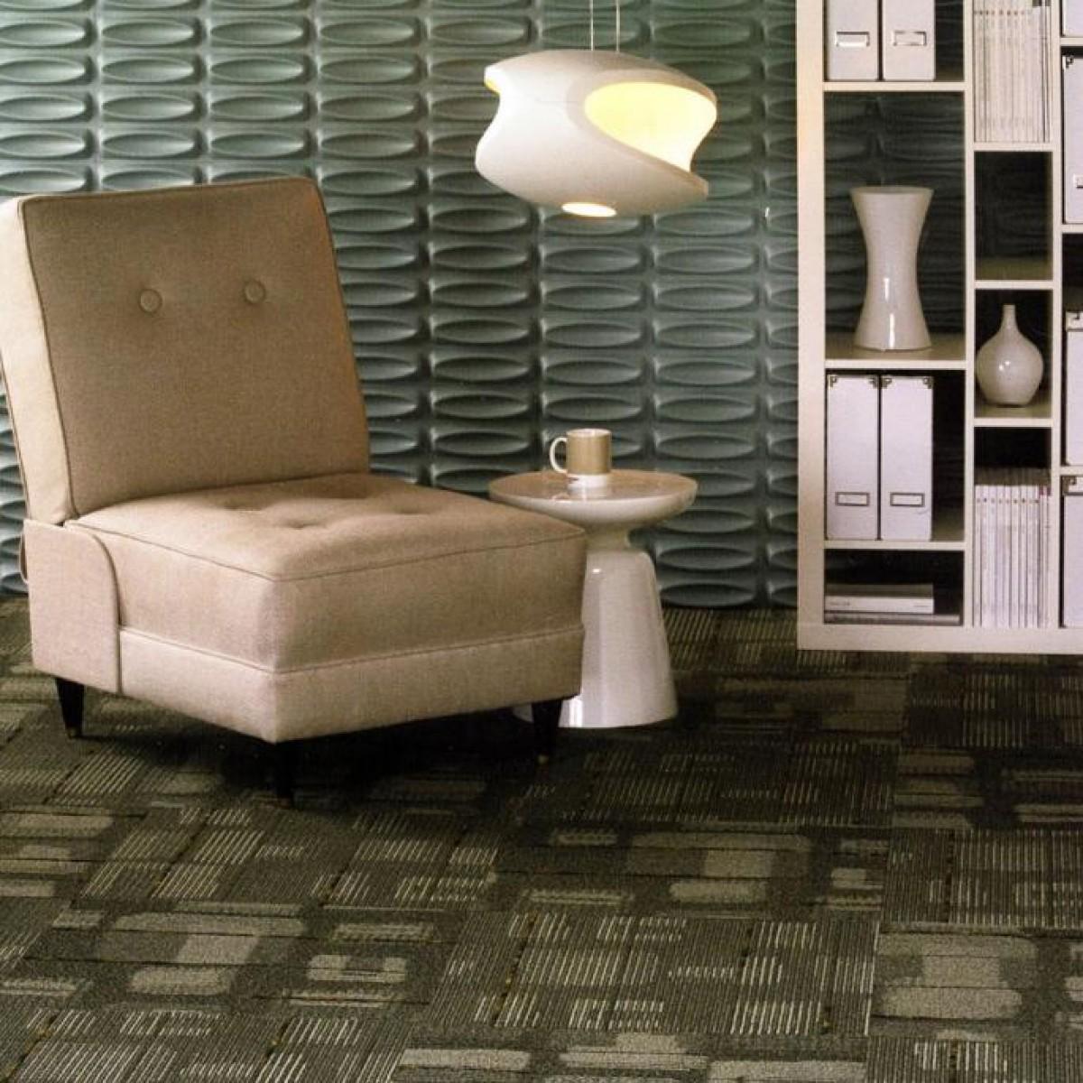 Box Wall Panels : Architect pattern design d glue on wall panel