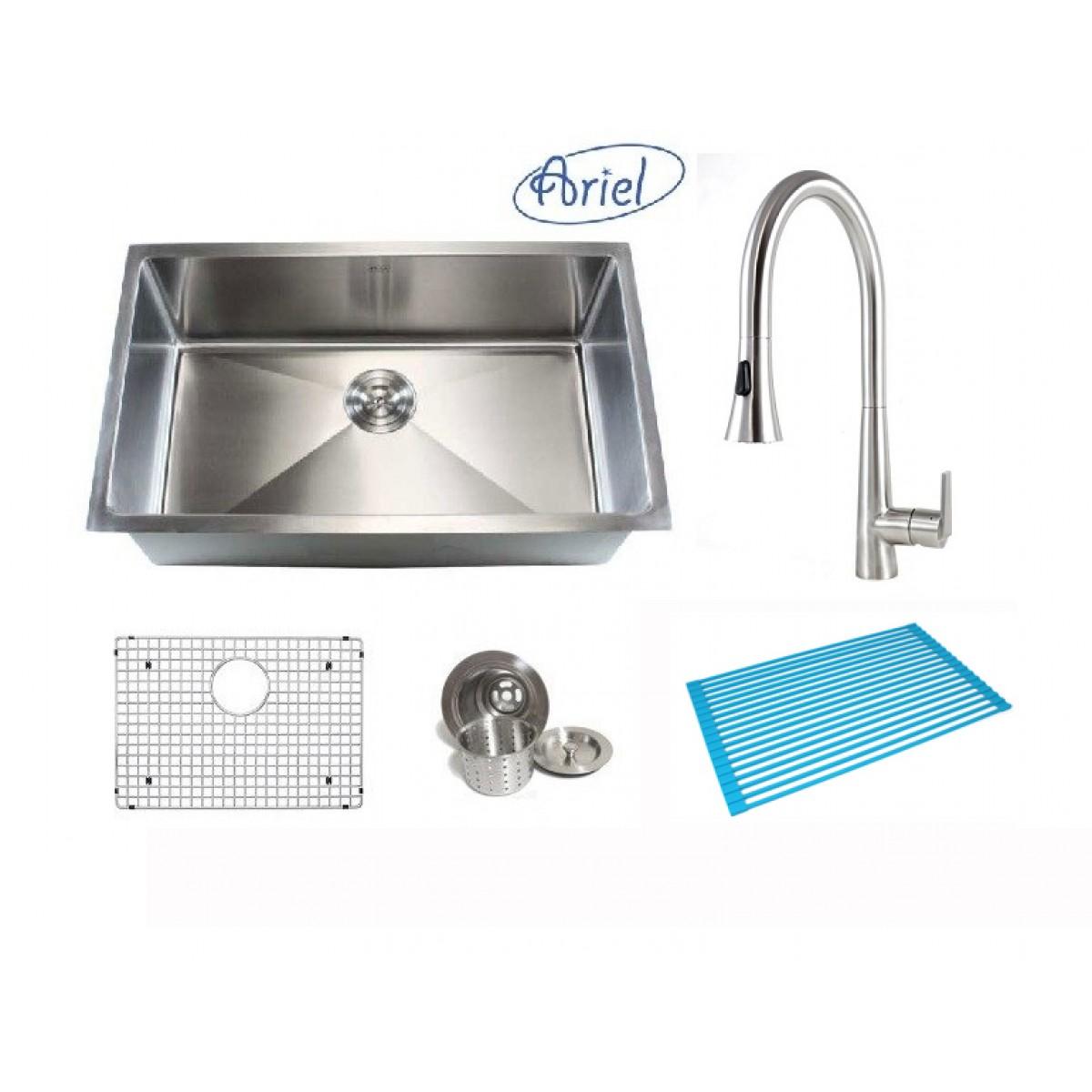 100 how to install an apron kitchen sink new stainless - Best caulk for undermount kitchen sink ...