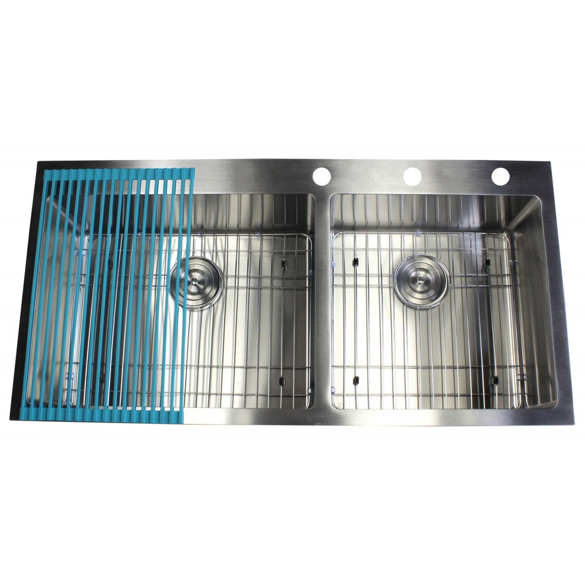 100 42 Stainless Steel Sink 42 Ariel 42 Inch Stainless