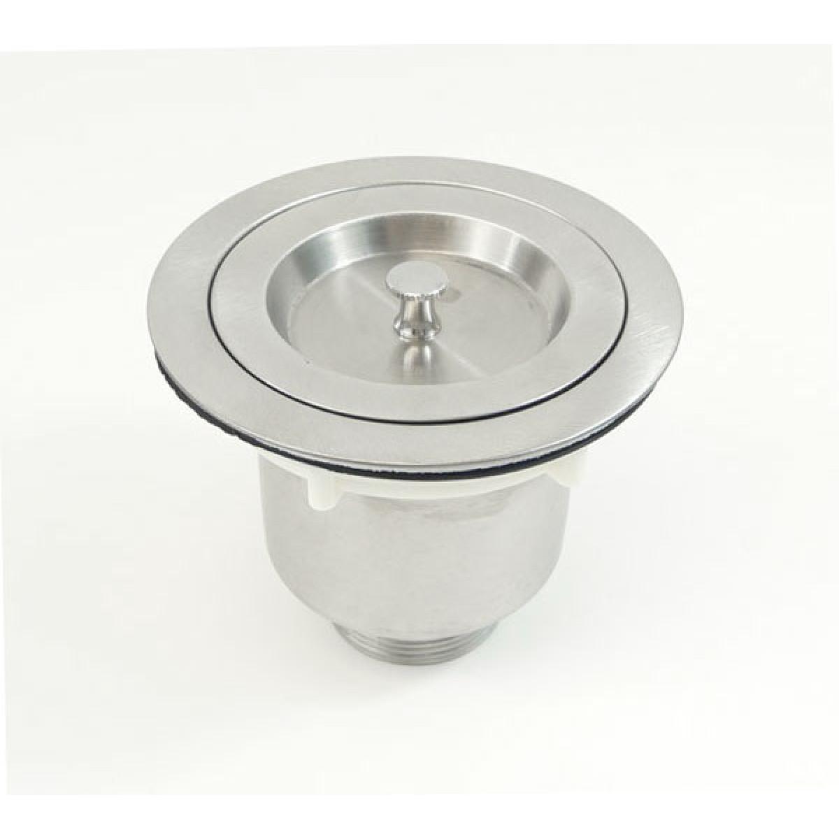 Kitchen Sink Basket Strainer Kitchen bar sink basket strainer with lift out basket workwithnaturefo
