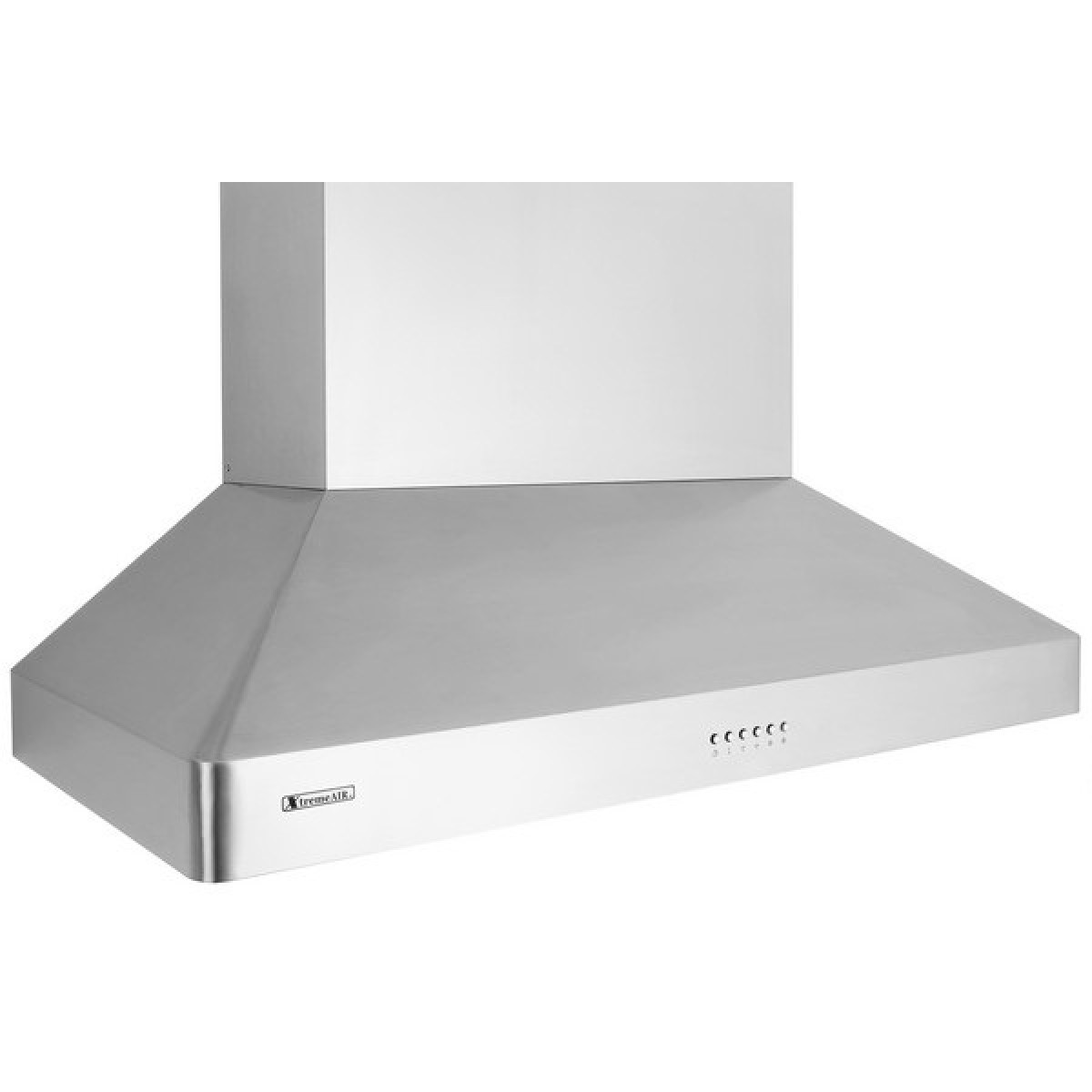 Xtremeair 48 Inch Wall Mount Stainless Steel Range Hood