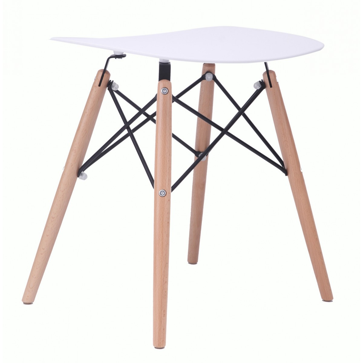 18 Inch Stool Lavelle 18 Inch Wooden Stool Wooden