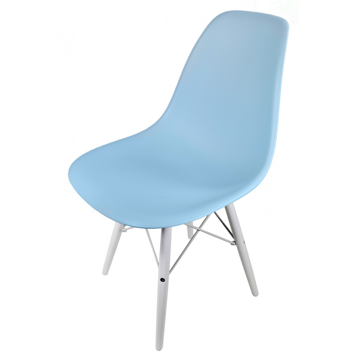 Eames chair white plastic - Regular Price 375 00
