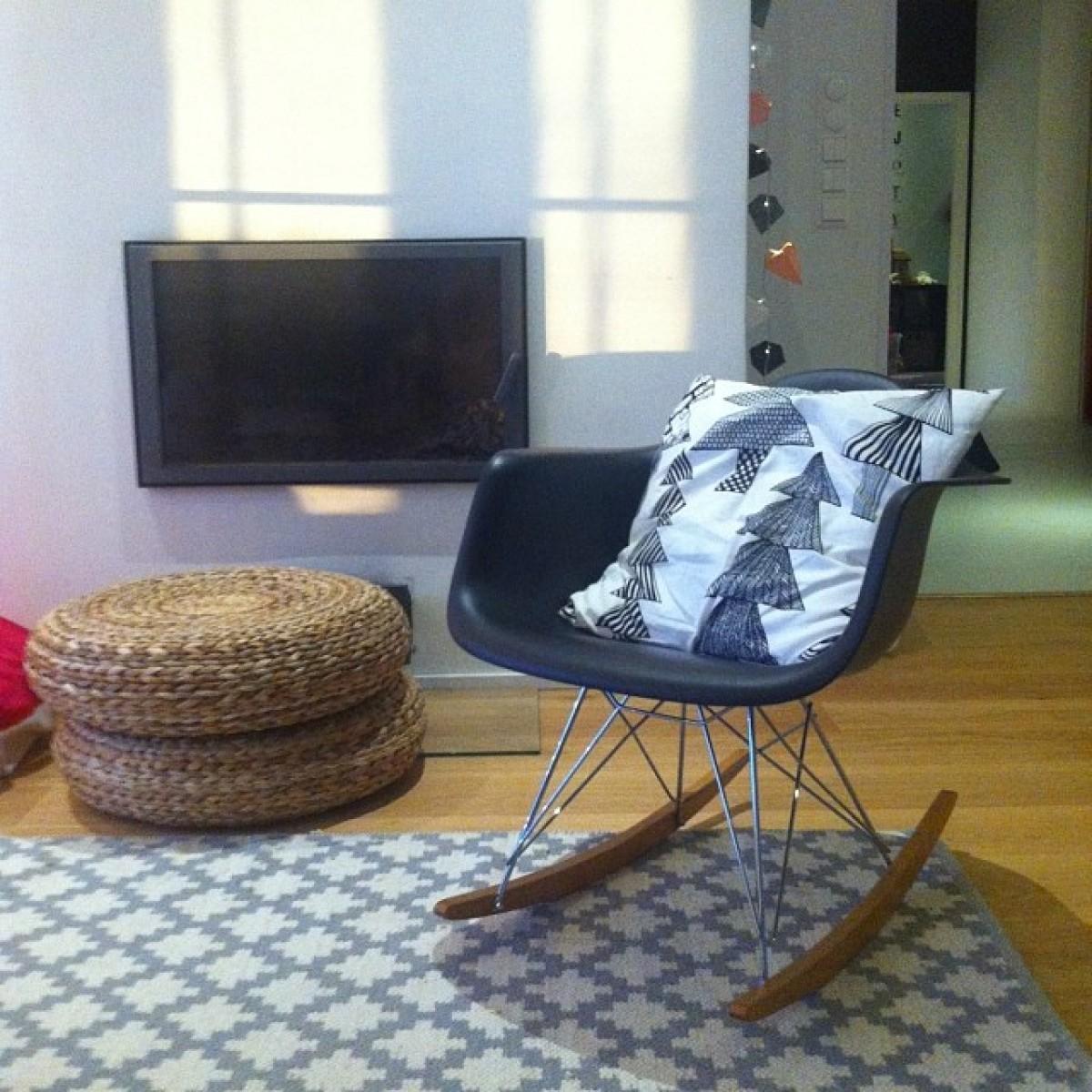 Eiffel chair living room - Regular Price 300 00