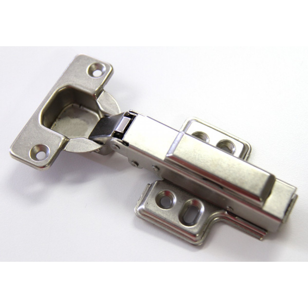Concealed cabinet hinges overlay 1 pair2pcs european for Concealed door hinges