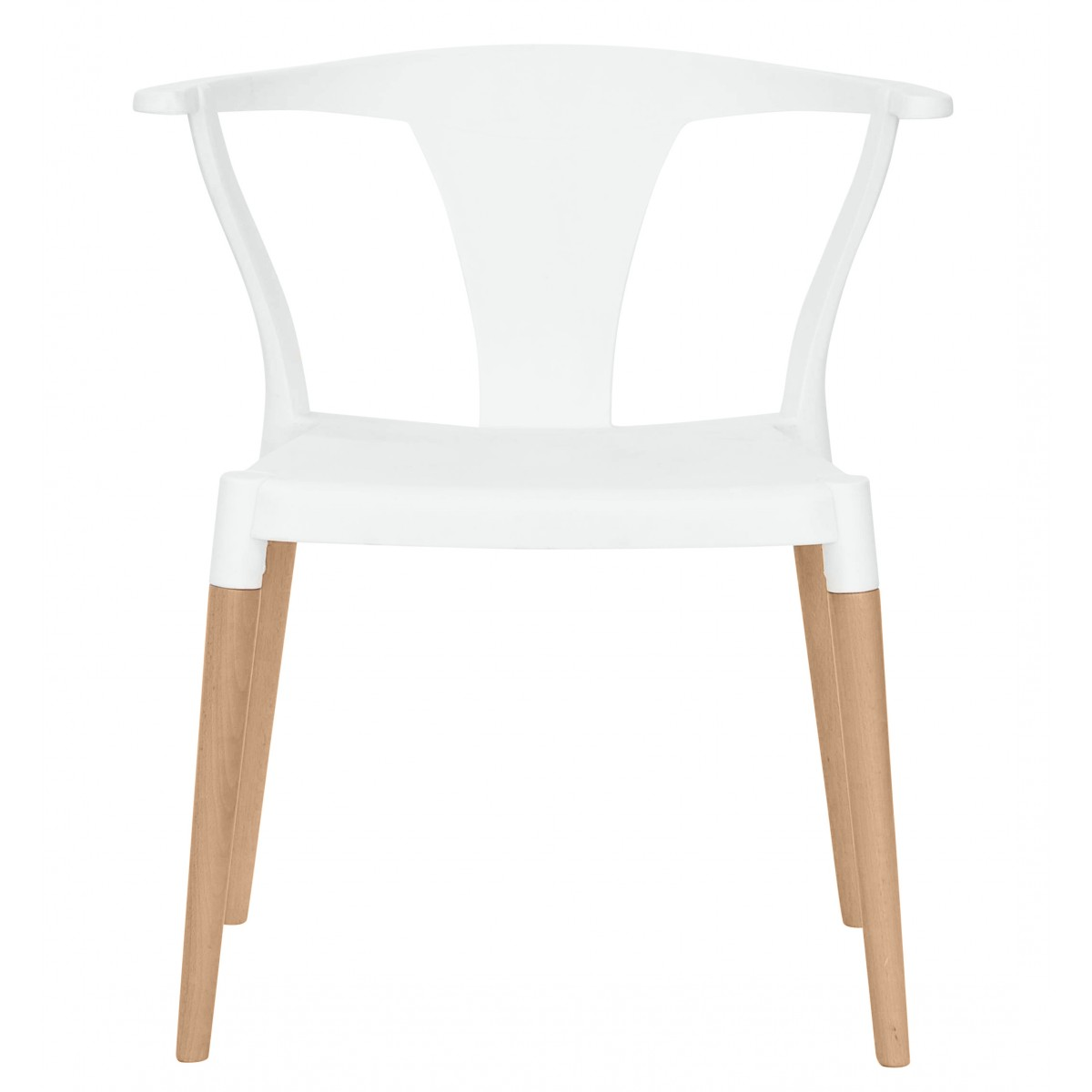 Icon Series White Modern Accent Dining Arm Chair Beech  : icon white dining chairp2 from www.emoderndecor.com size 1200 x 1200 jpeg 54kB