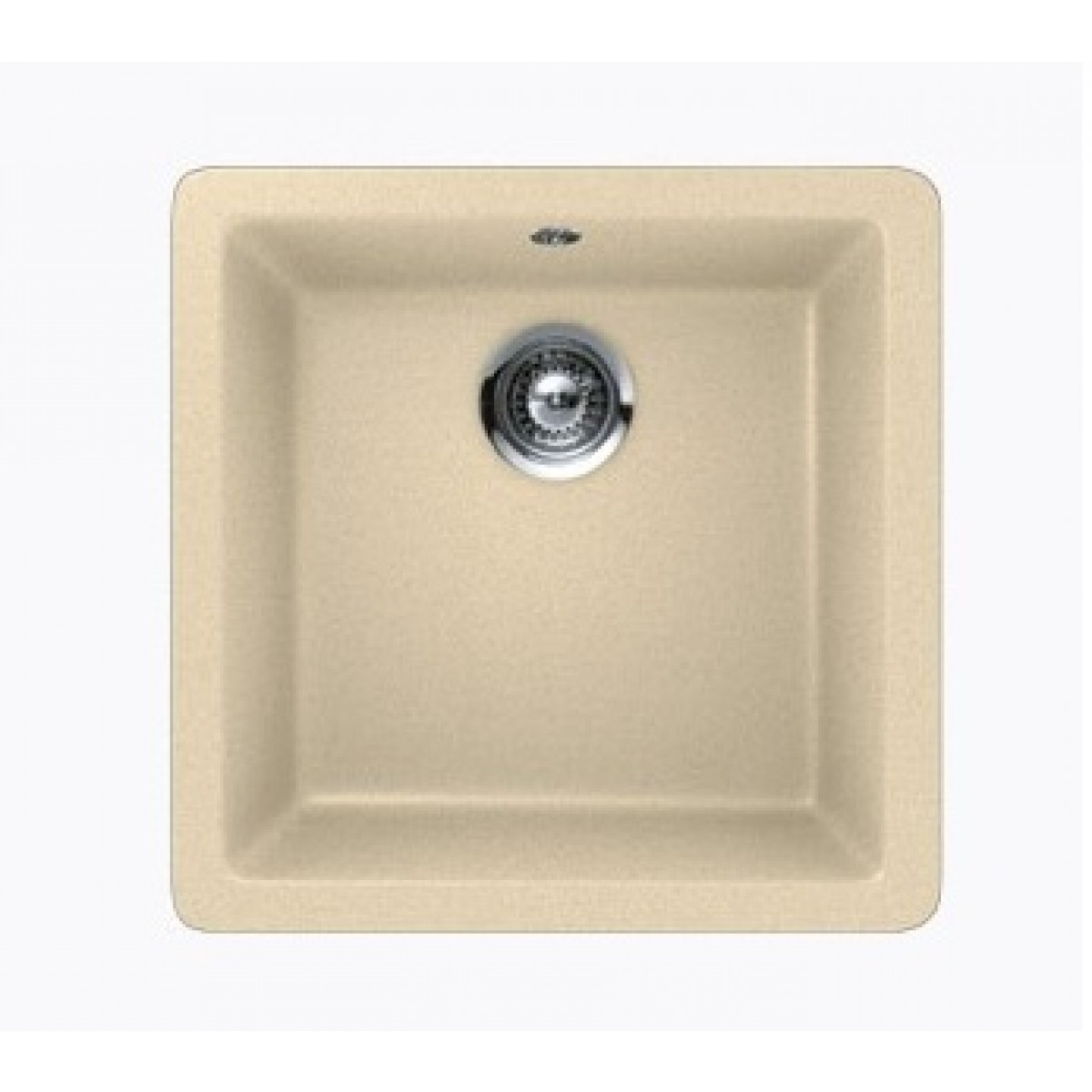 beige quartz composite single bowl undermount drop in. Black Bedroom Furniture Sets. Home Design Ideas