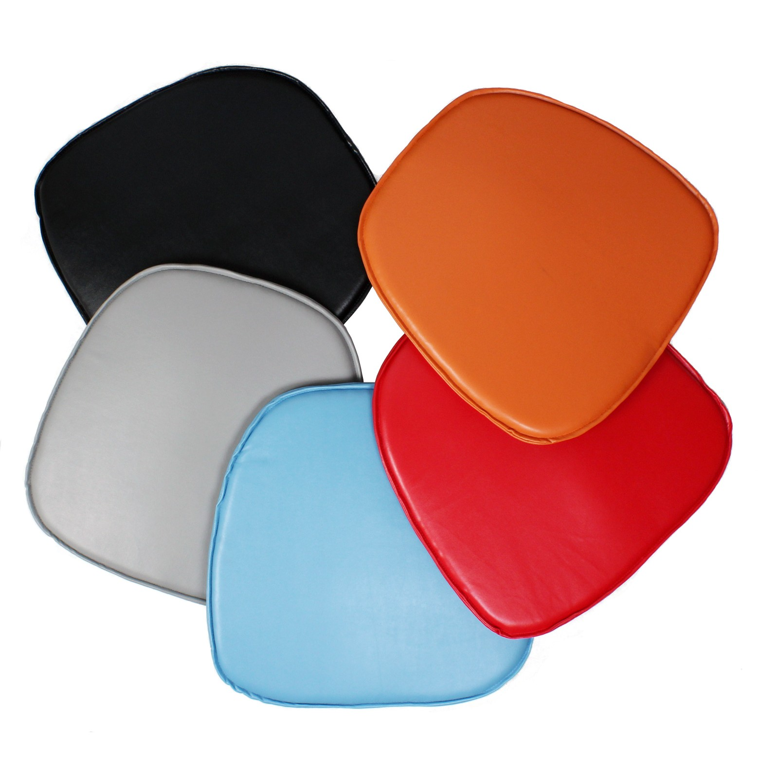 Seat Cushion for Eames Style Dining Chair and Armchair