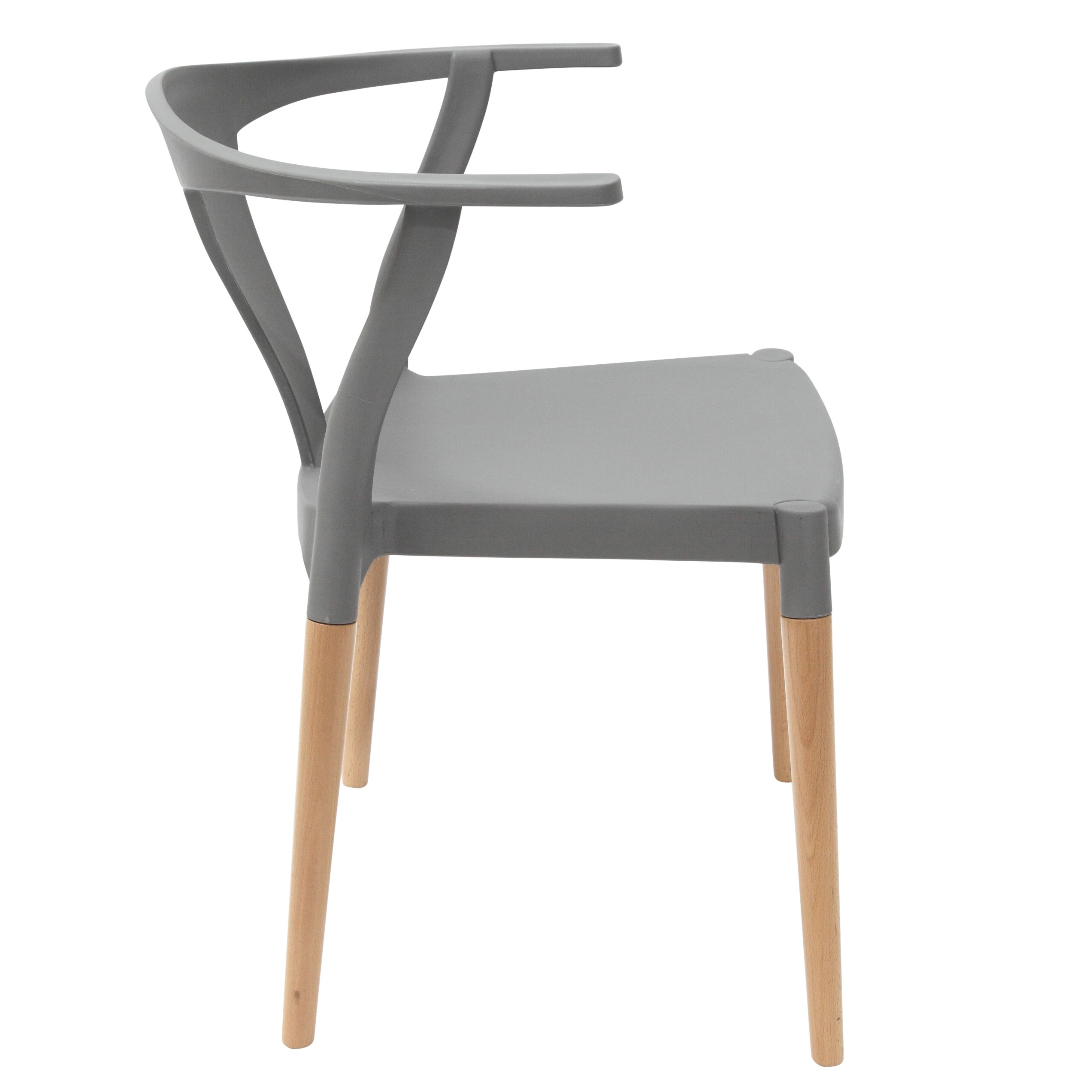 Icon Series Gray Modern Accent Dining Arm Chair Beech Wood  : icon gray dining chairp3 from www.emoderndecor.com size 2545 x 2545 jpeg 290kB
