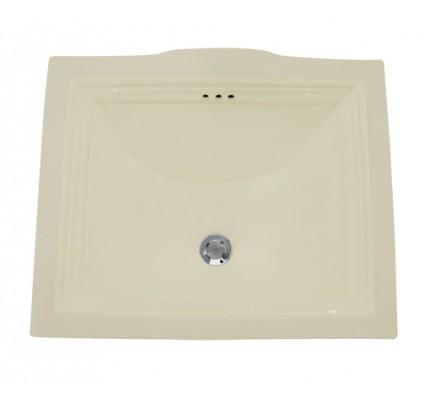 Undermount Bathroom Vessel Sinks rectangular white porcelain ceramic vanity undermount bathroom