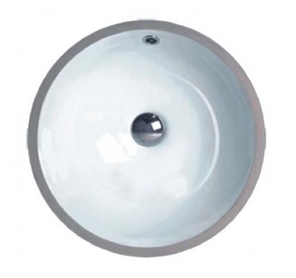 Undermount Bathroom Vessel Sinks 15 inch porcelain ceramic vanity undermount bathroom vessel sink