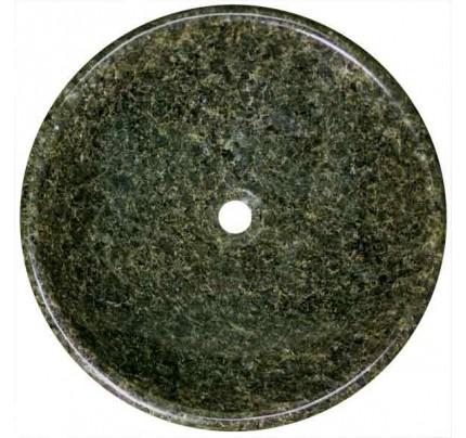 Uba Tuba Granite Stone Undermount Drop In Countertop Bathroom Lavatory Vessel Sink 17