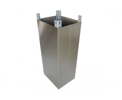 XtremeAIR PX04/05/06-I36/42 Extension Chimney For 11 ft Ceiling Height