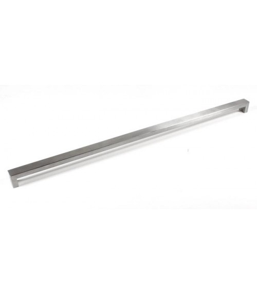 Brick Design 37 inch (939 mm) Cabinet Stainless Steel Handle Bar Pull with 36-1/2 Inch (927 mm) Hole to Hole Spacing