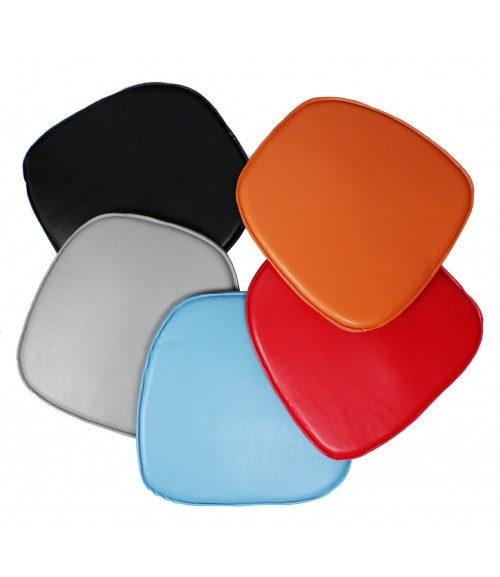 Seat Pad / Cushion for Eames Style Plastic Dining and Armchair