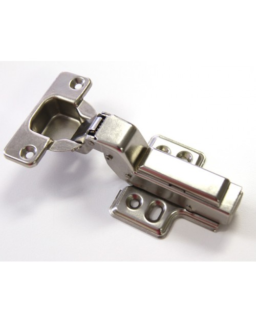 European Cabinet Concealed Hydraulic Soft Close Inset Hinge
