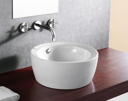 Bathroom vessel sink tile designs for large bathroom bathroom design ideas gallery