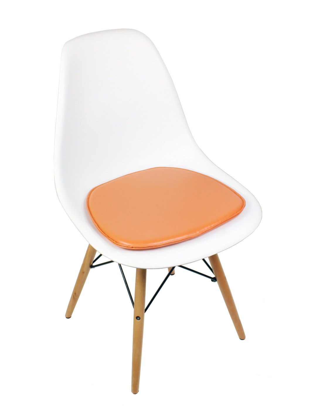100 Eames Chair Cost Eames Style Dsw Light Gray  : eames dsw white orange cushion 1p1 from 45.76.66.238 size 1068 x 1397 jpeg 68kB
