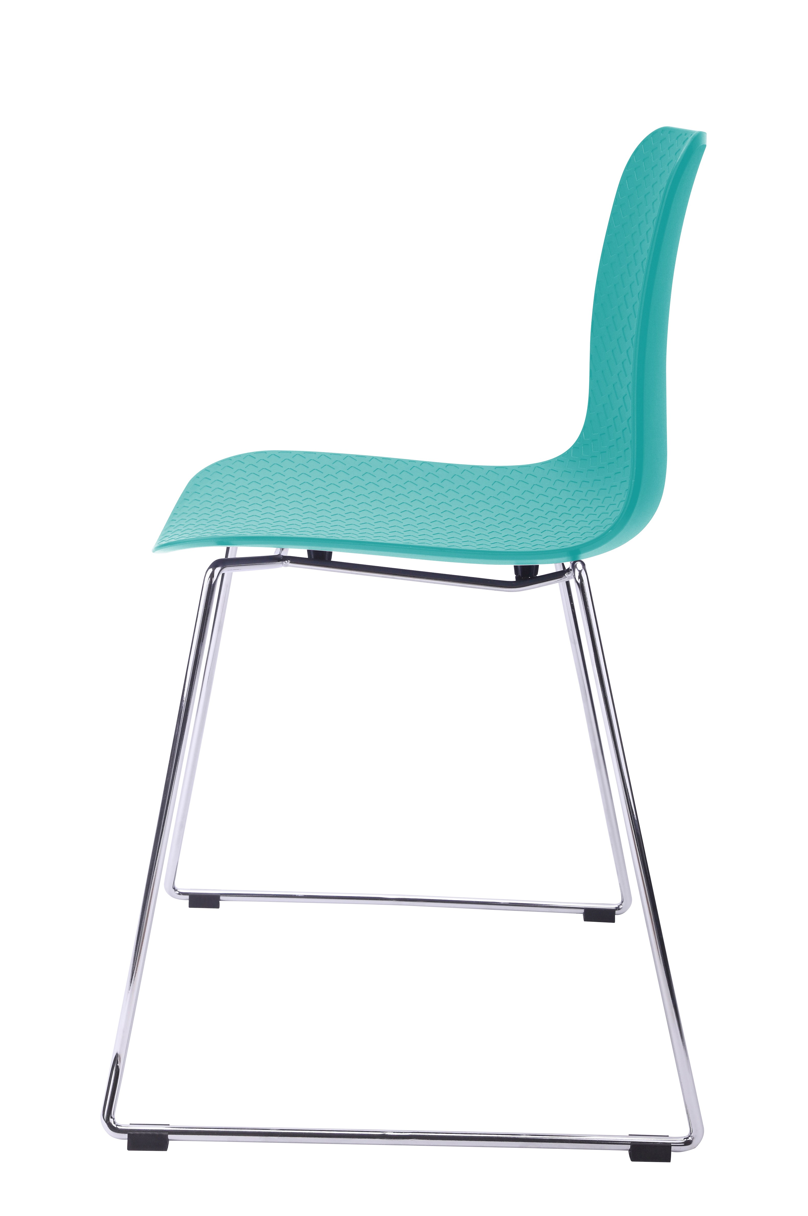 Plastic chair metal legs - With Your Purchase Receive At No Cost