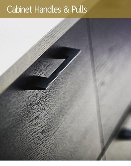 Cabinet Handle Pulls