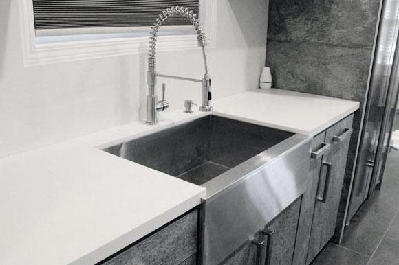 Kitchen Sink Faucet Combos