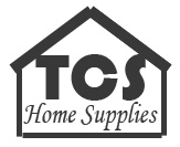 TCS Home Supplies Cabinet Hardware