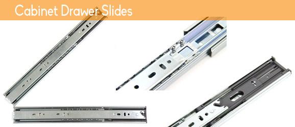 Cabinet Drawer Slides