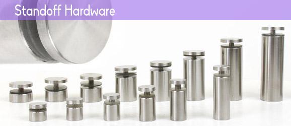 Standoff Hardware