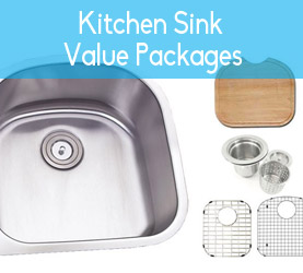 Kitchen Sink Value Packages
