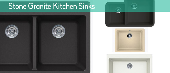 Stone Granite Kitchen Sinks