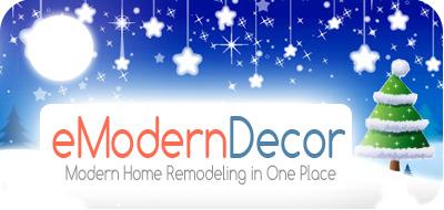 eModernDecor.com - Your Modern Home Remodeling Superstore