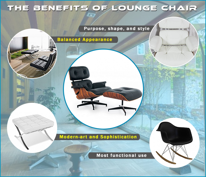 The Benefits of Lounge Chair