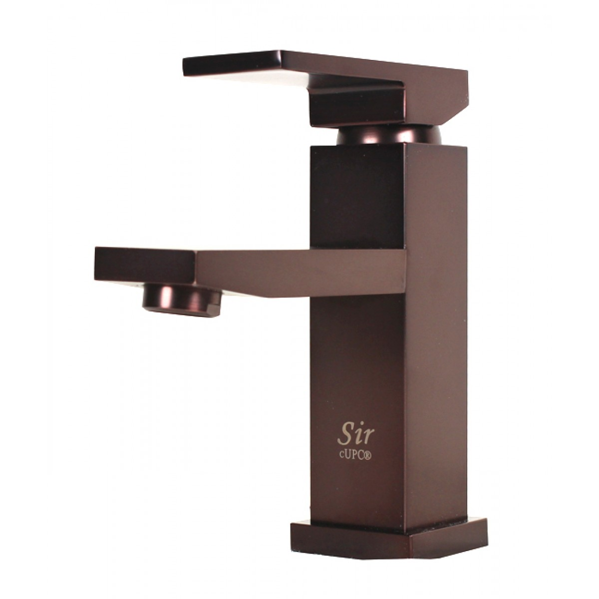 Lead Free Oil Rubbed Bronze Bathroom Lavatory Vessel Sink Faucet - 6 ...