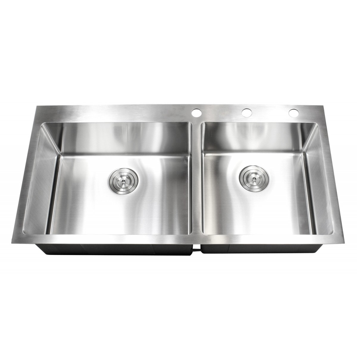 Mm Thick Double Stainless Steel Sink Kitchen