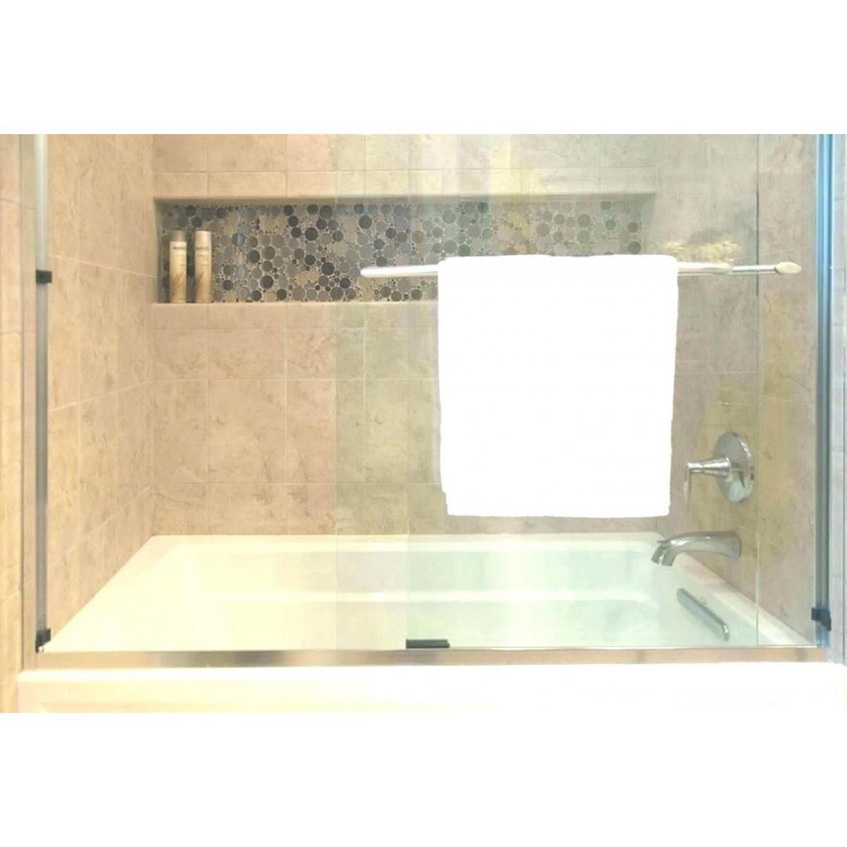 Huge Ready For Tile Waterproof Leak Proof 14 X 50 Square Bathroom Recessed Shower Niche Single Bathroom Shelf Organizer Storage For Shampoo Toiletry Storage Flush Mount Installation