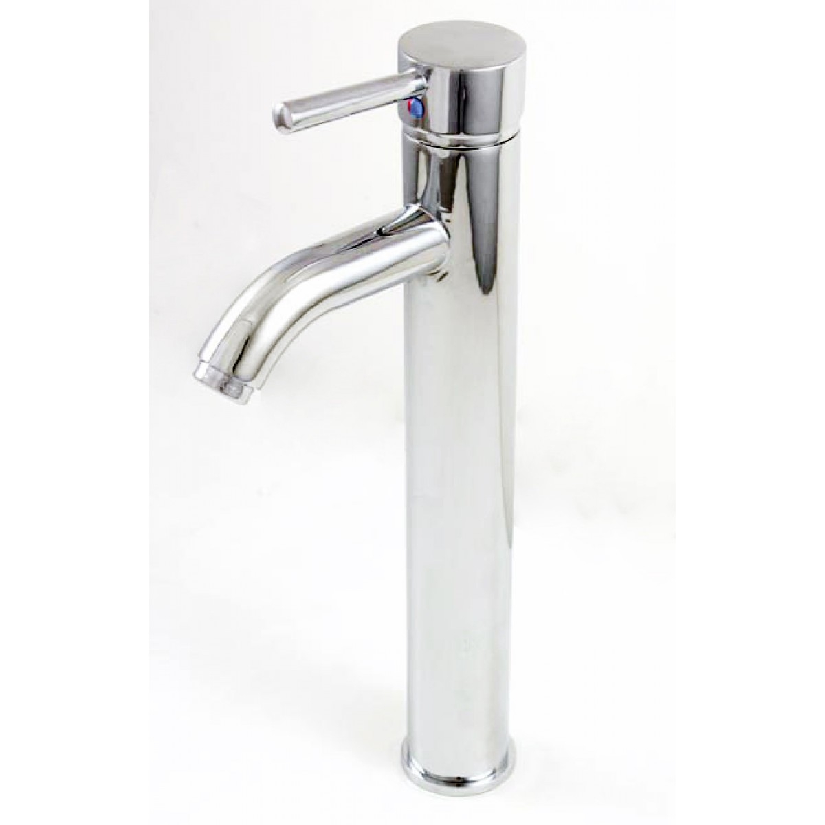 European Style Polished Chrome Bathroom Lavatory Vessel Sink Faucet ...
