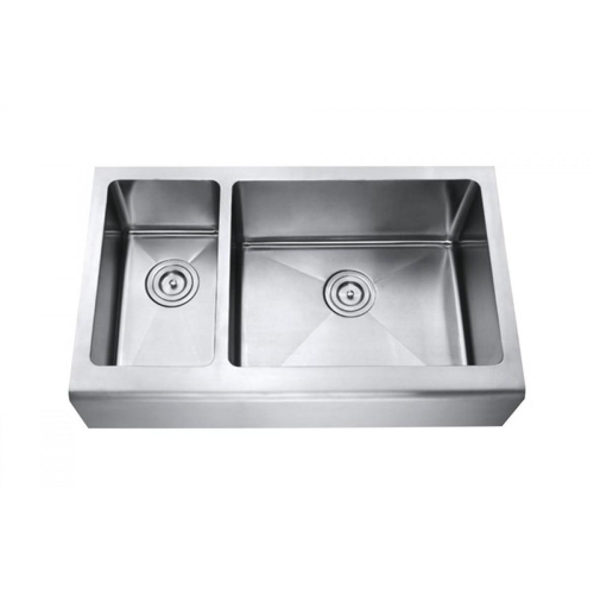 Kitchen Sink Depth