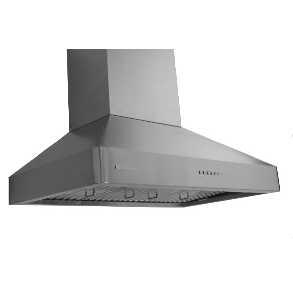 Xtremeair 42 Inch Wall Mount Stainless Steel Range Hood
