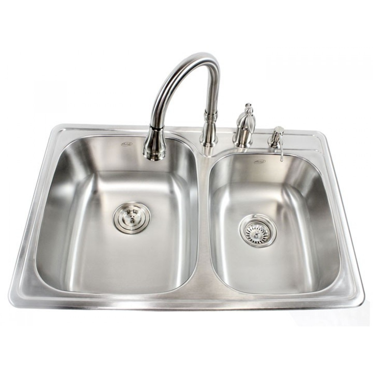 What Is A Kitchen Sink Grid