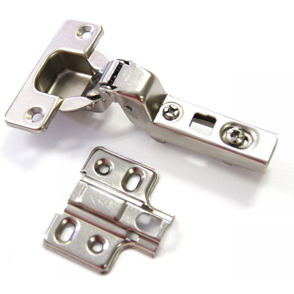 European Hinges For Kitchen Cabinets: European Cabinet Concealed Self Close Inset Hinge For