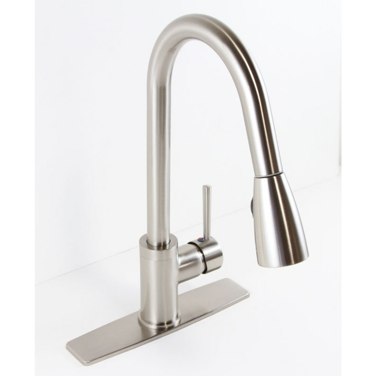 Kitchen Sink Faucet Cover Deck Plate Escutcheon With