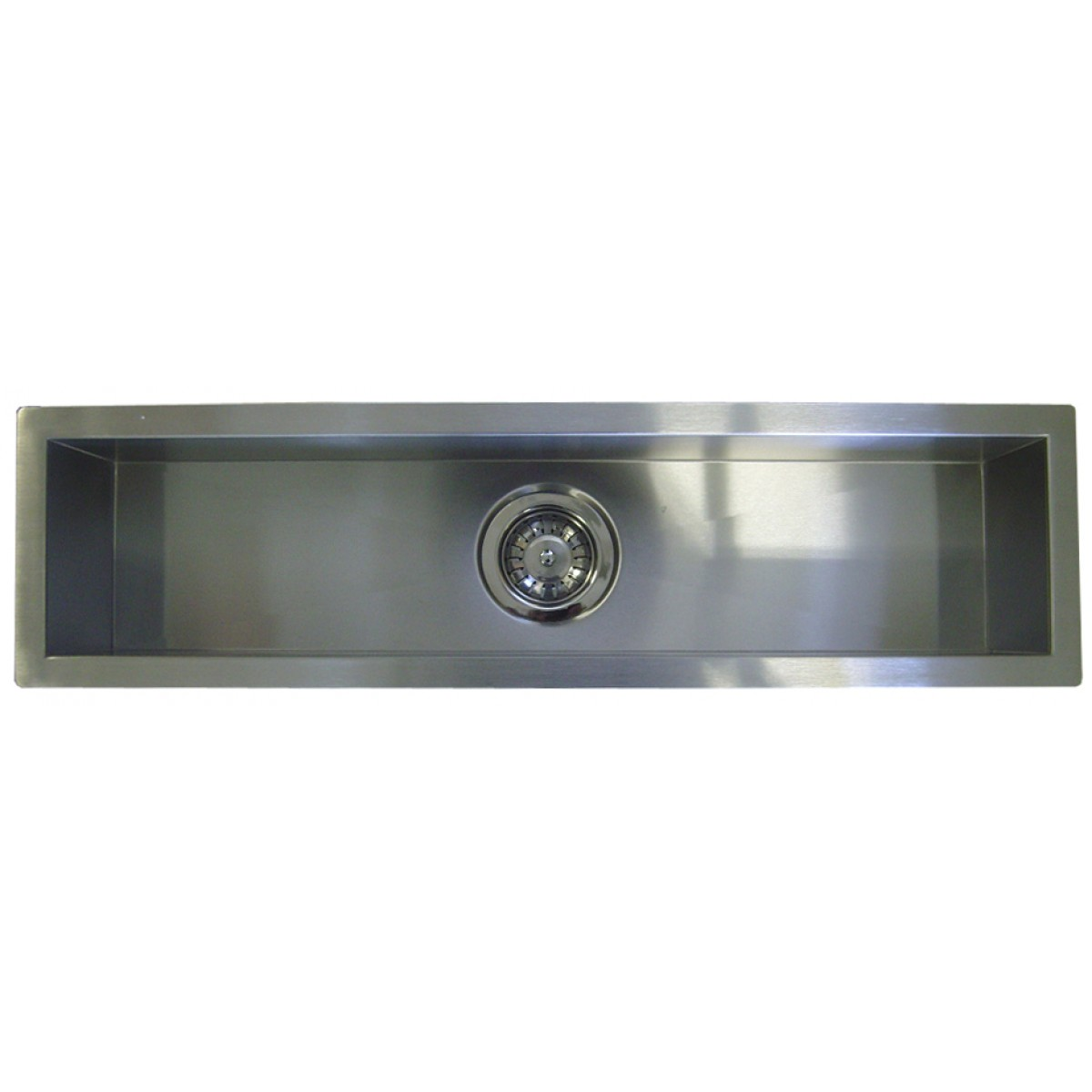 Undermount Stainless Steel Kitchen Sink  X