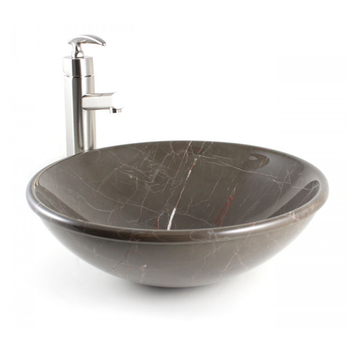 bathroom sinks undermount emperador marble undermount drop in countertop 11507