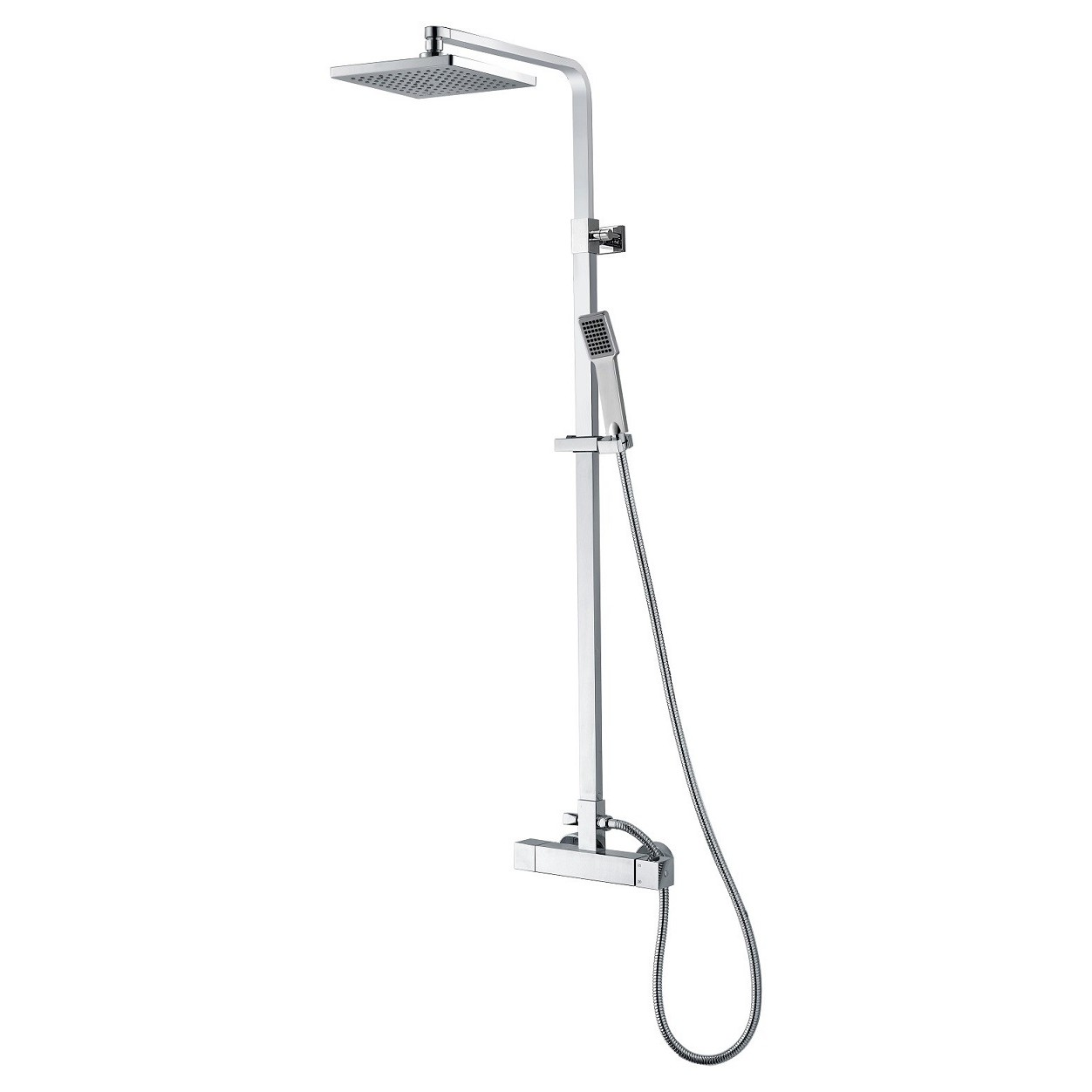 Ariel Comfort Design All in One Tub and Shower Faucet with Hand ...